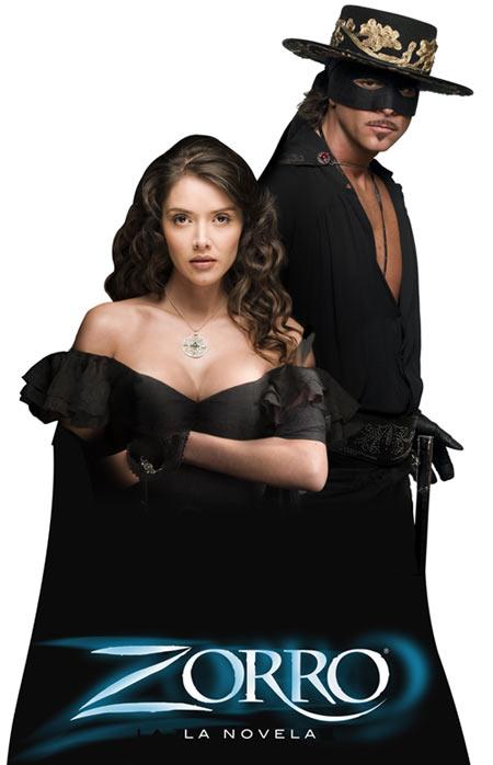 ... de Televisa. La telenovela será transmitida los sábados de las 15:00