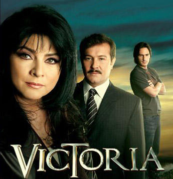 Victoria Telenovela Synopsis Capitulos Completos