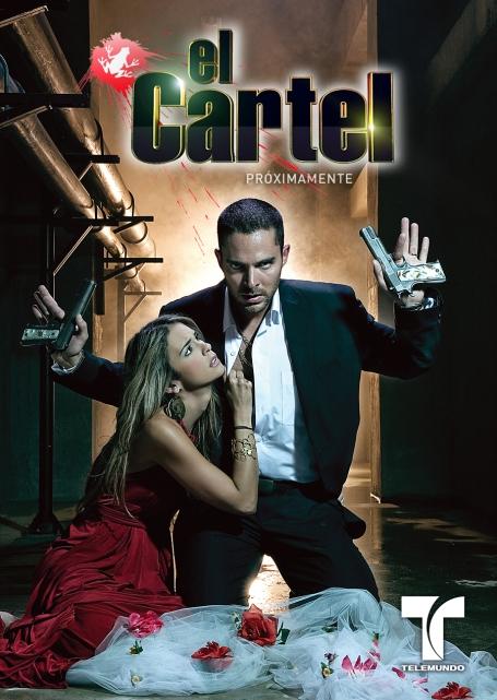 """EL CARTEL"""" GANO COMO MEJOR SERIE EN LOS PREMIOS TV Y NOVELAS ..."""