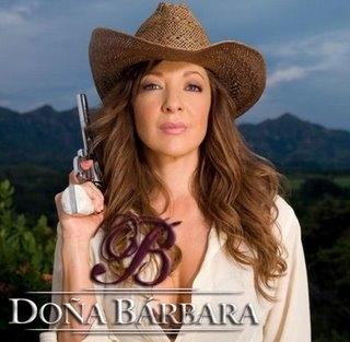 Doña Barbara Capitulo 1